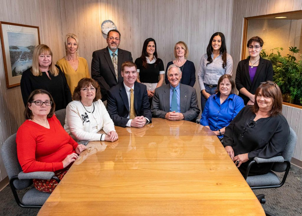 The team at Compensation Planning